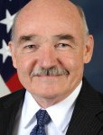 Dennis McGinn, Assistant Secretary of the Navy
