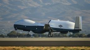 The MQ-4C Triton