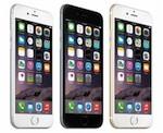 Apple's new iPhones