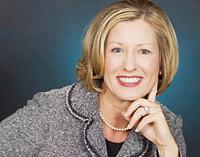 Carol Gallagher of New Enterprise Associates