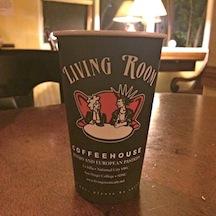 Living Room drink