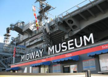 The Midway Museum