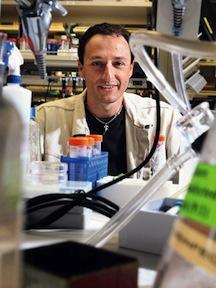 Researcher Alysson Muotri