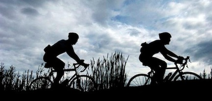 National Bicycle Tourism Conference gets underway Wednesday at the Bahia hotel.