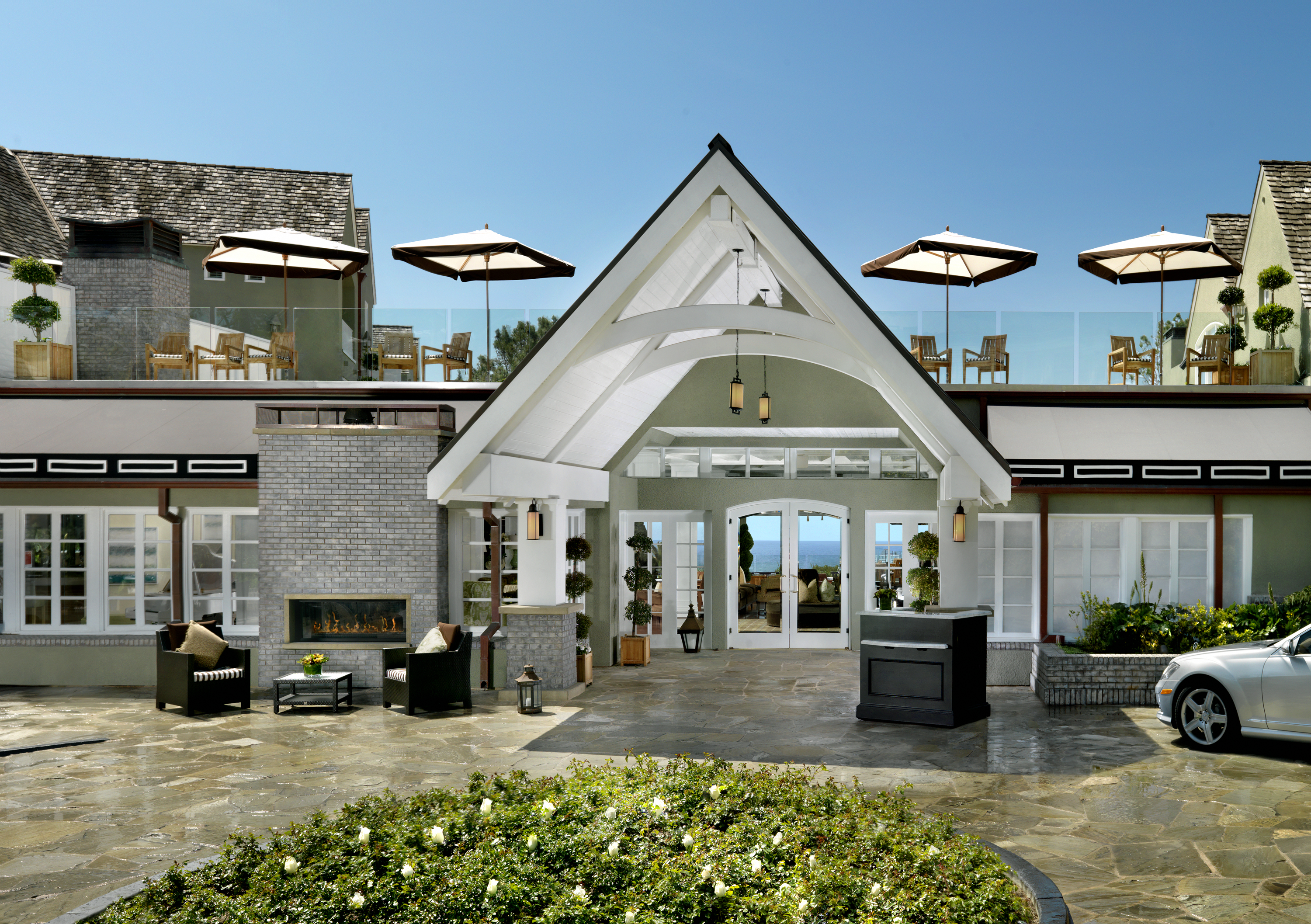 The Ultimate In Coastal Elegance L Auberge Del Mar Celebrates Its 25th Anniversary This