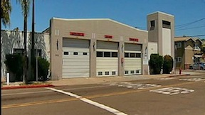 The Hillcrest Fire Station is on the city's list for replacement.