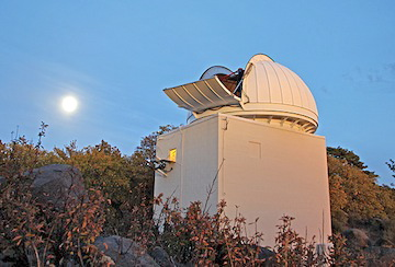 Mount Laguna Observatory
