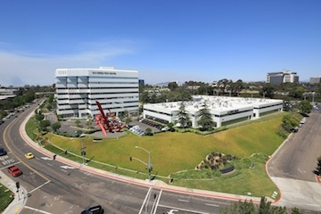 San Diego Tech Center nominee