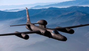 The U-2 Dragon Lady