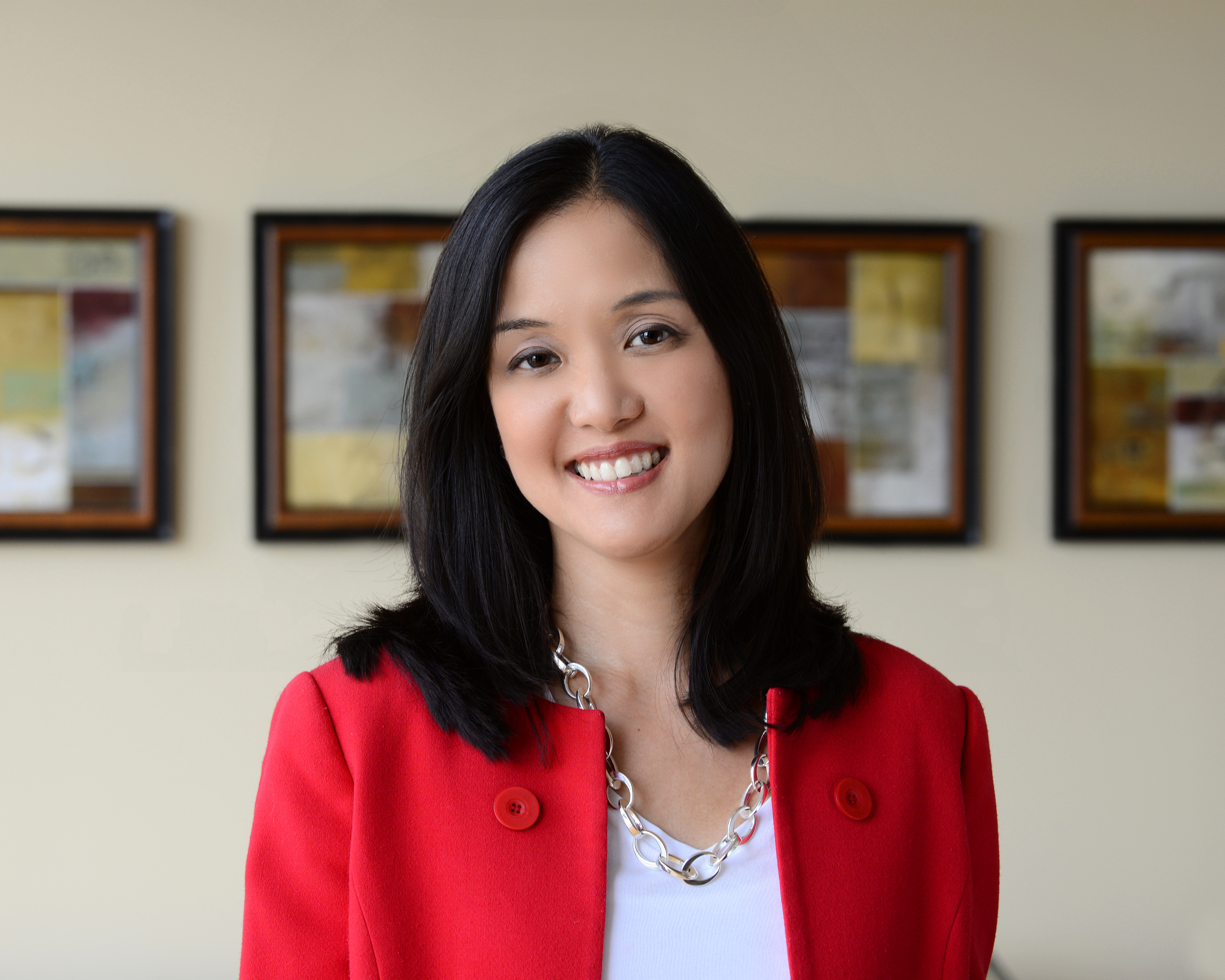 Attorney Arlene Yang of the Brown Law Group.