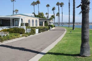 In October, the De Anza Cove Homeowners Association voted to accept the city of San Diego's terms for settling the case.