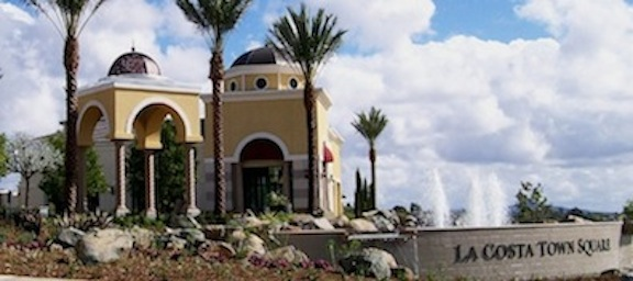 In November, Property Development Centers opened La Costa Town Square.