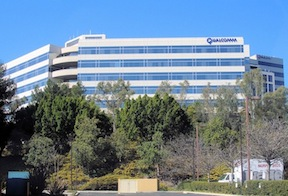 Qualcomm headquarters