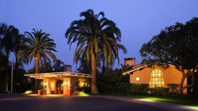 Rancho Valencia Resort & Sp