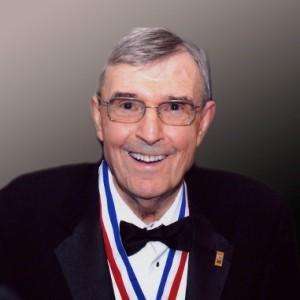 Dr. J. Robert Beyster