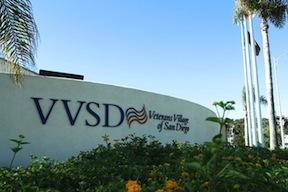 Veterans Village of San Diego