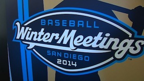 Baseball's Winter Meetings
