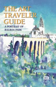 The Art Traveler Guide