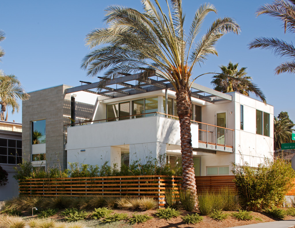 Hill Construction Company's award-winning 'Clean Living' home