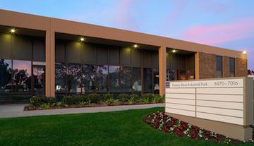 Kearny Mesa Industrial Park