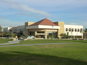 Mira Costa College Library