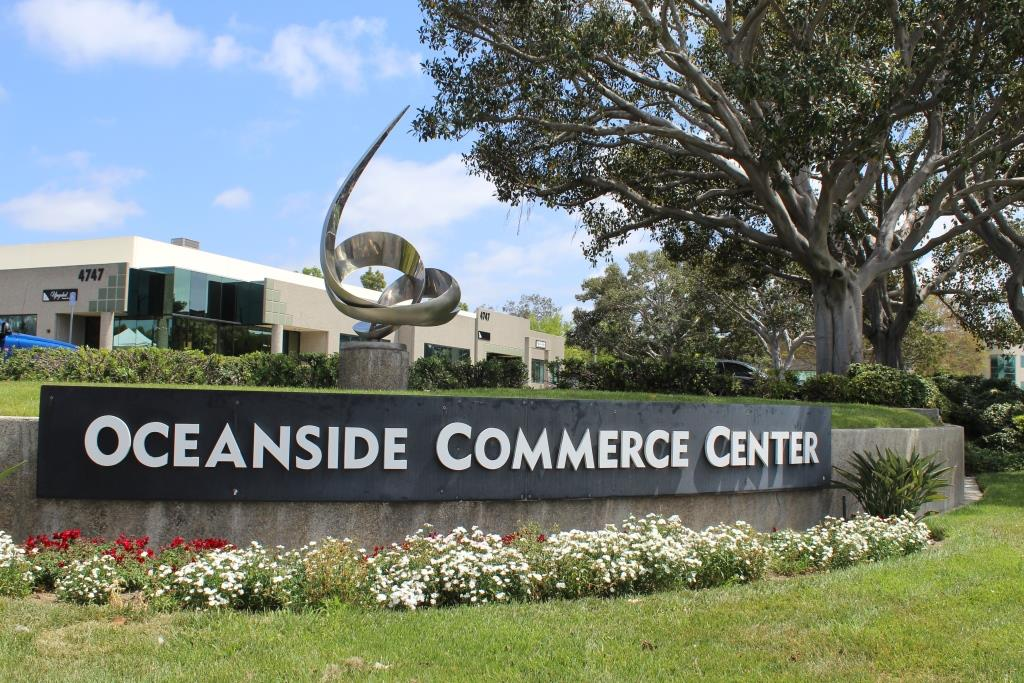 Oceanside Commerce Center