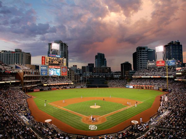 The 2016 All-Star Game will mark the third time ever that the Padres have hosted the event and the first for Petco Park
