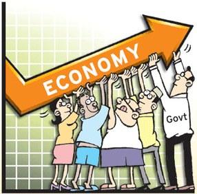 Economic indicators up