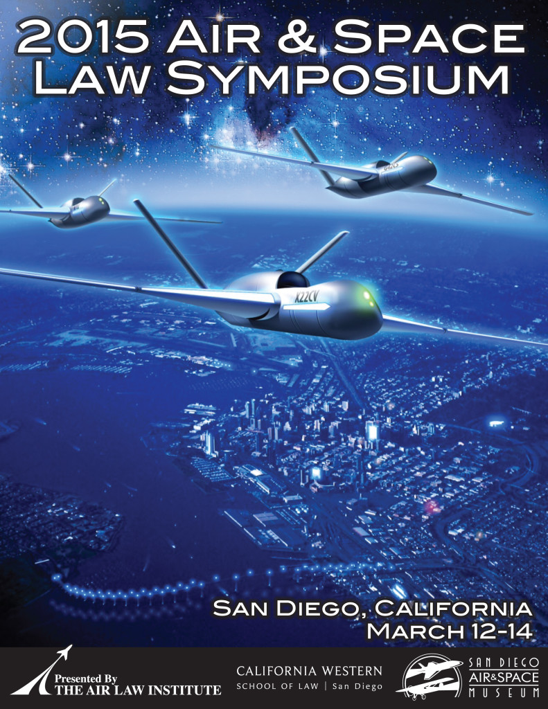 Air Law Institute of San Diego