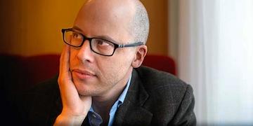Author Lev Grossman