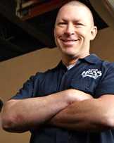 Chief Brewing Officer Mike Hess