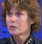 Police Chief Shelley Zimmerman