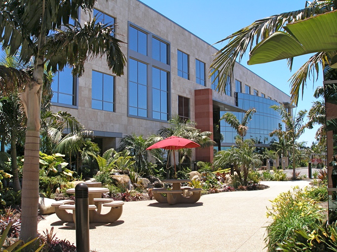 Ventana Real  consists of two three-story and one two-story Class A office buildings totaling 219,162 square feet in Carlsbad.