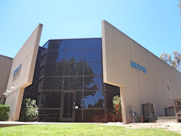 The Technology Career Institute is housed in a building owned by the city of Carlsbad.