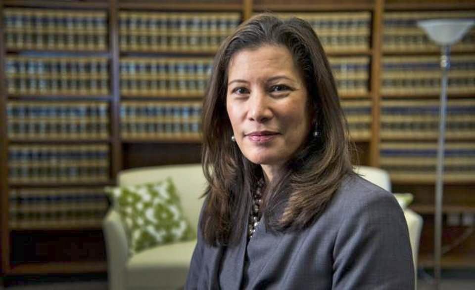 California Supreme Court Justice Tani G. Cantil-Sakauye