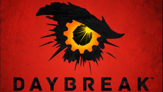 Daybreak Game Company logo