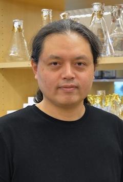 Nobuyoshi Suto is the principal investigator.