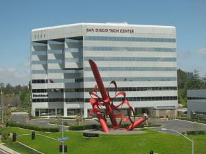 San Diego Tech Center