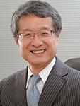 Hiroshi Fujiwara, president and founder of Broadband Tower