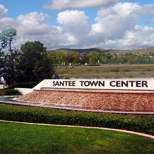 Santee officials have defended the economic benefits of the deal with HD Supply.