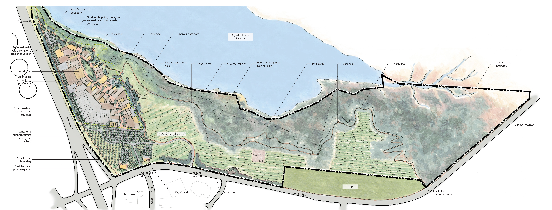 Carlsbad site plan