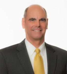 Navy Vice Adm. David Buss (Ret)