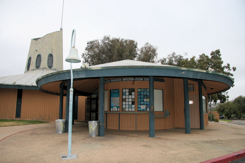 Mission Bay Information Center