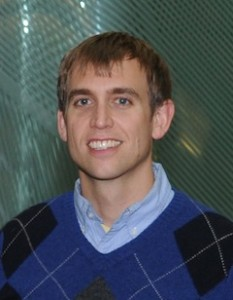 TSRI Associate Professor Andrew Ward will lead the five-year initiative.