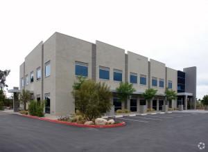 Bressi Ranch Medical Plaza