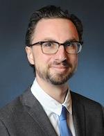 Daniel Werb, UC San Diego School of Medicine