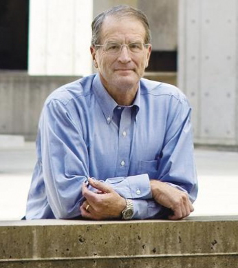 William Brody, president of the Salk Institute for Biological Studies