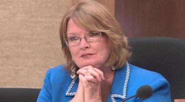 Councilwoman Marti Emerald