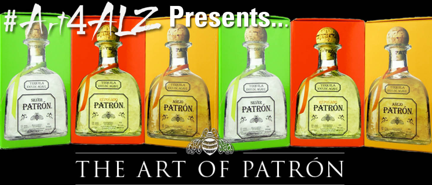 Art of Patron
