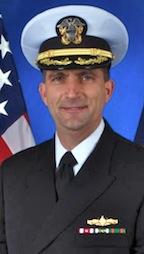 Capt. Carl Meuser